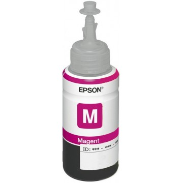 EPSON container T6733 magenta ink (70ml - L800)